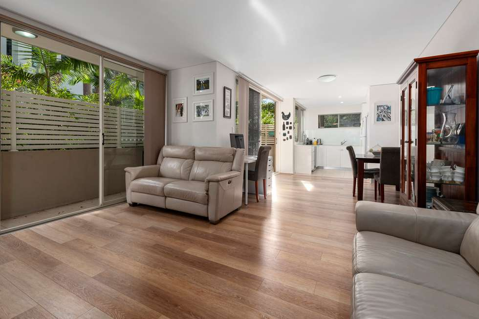 Third view of Homely apartment listing, 4/447-451 Pacific Highway, Asquith NSW 2077