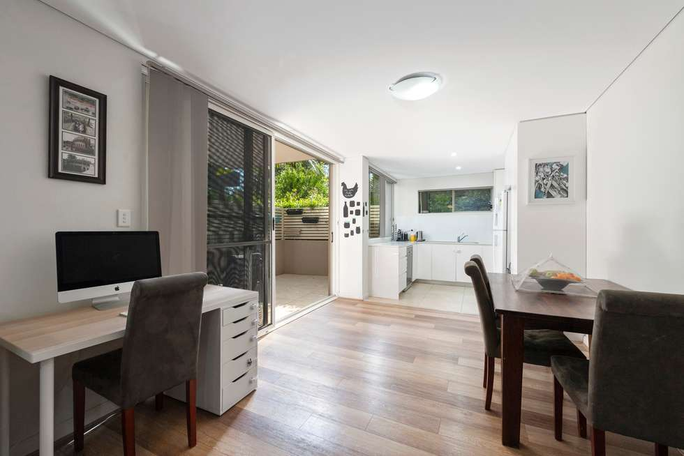 Fourth view of Homely apartment listing, 4/447-451 Pacific Highway, Asquith NSW 2077