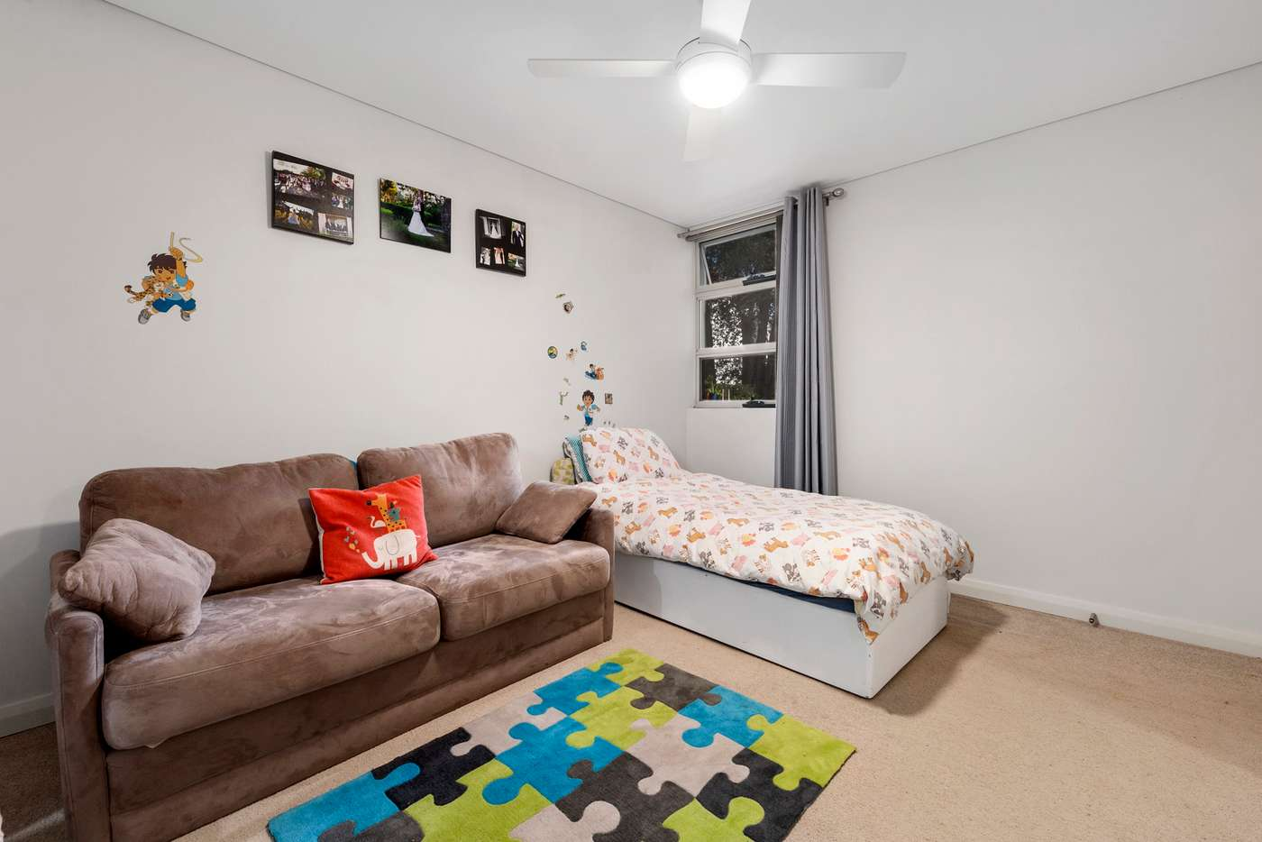 Sixth view of Homely apartment listing, 4/447-451 Pacific Highway, Asquith NSW 2077