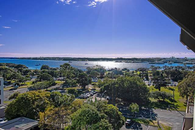 8B/10 Marine Parade, Southport QLD 4215
