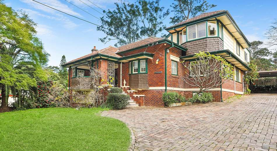 17 High Street, Epping NSW 2121
