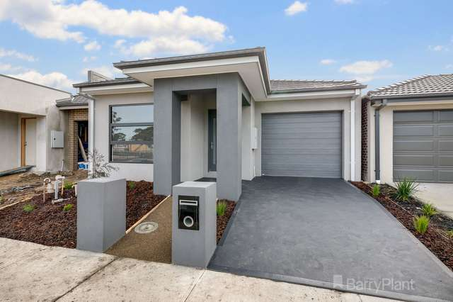 22 Hunt Way, Pakenham VIC 3810