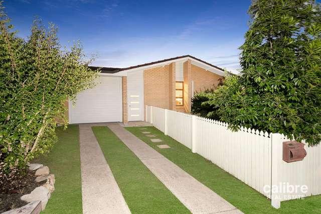 2 Cedarhurst Street, The Gap QLD 4061