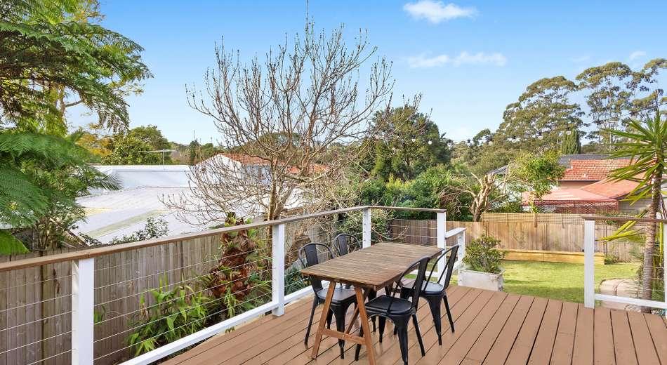 6 Rhonda Avenue, Frenchs Forest NSW 2086