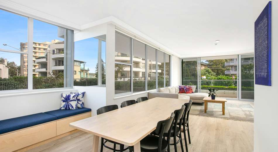 4/20 Bonner Avenue, Manly NSW 2095