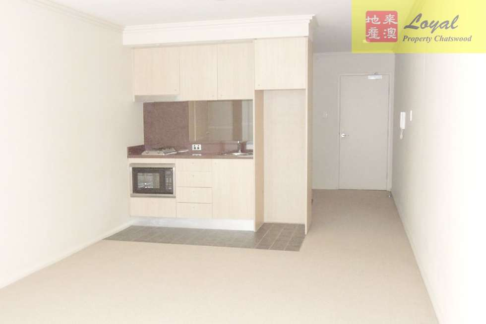 Second view of Homely apartment listing, 521/1 Sergeants Lane, St Leonards NSW 2065