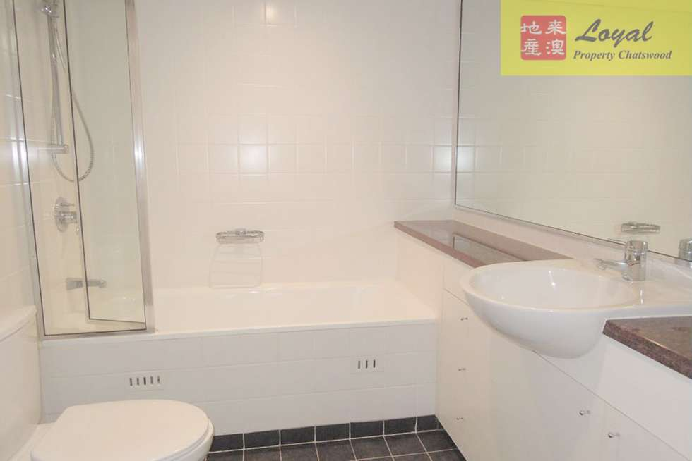 Third view of Homely apartment listing, 521/1 Sergeants Lane, St Leonards NSW 2065