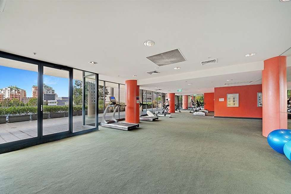 Fourth view of Homely apartment listing, 521/1 Sergeants Lane, St Leonards NSW 2065