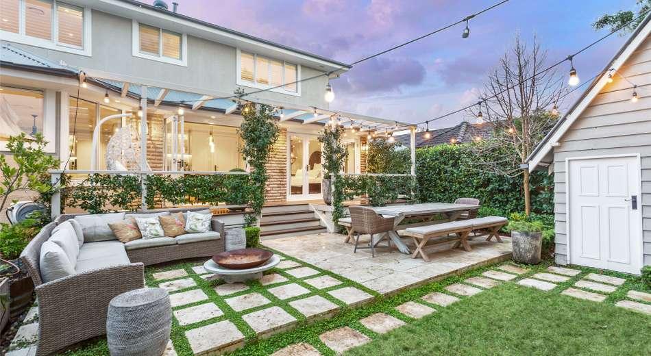3 Diana Avenue, Kellyville NSW 2155