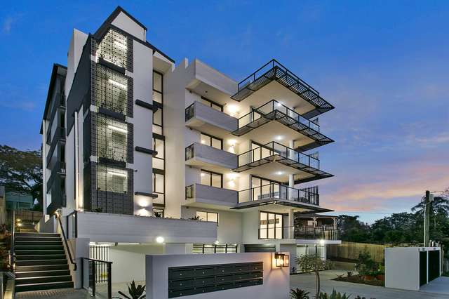10/62 York Street, Indooroopilly QLD 4068