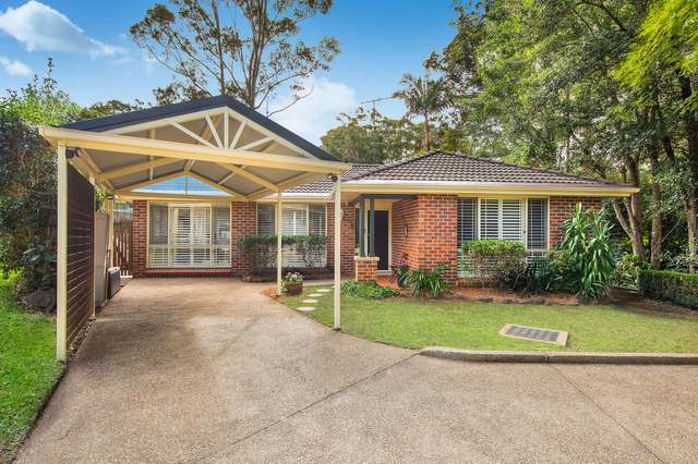 2B Palm Grove, Normanhurst NSW 2076