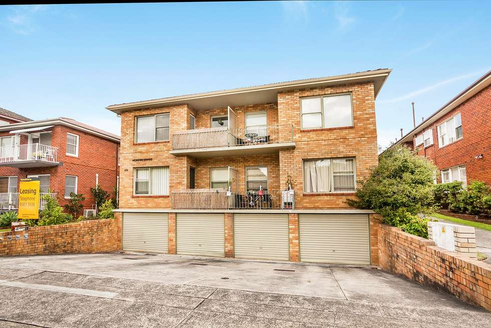 Second view of Homely apartment listing, 8/49 Kings Road, Brighton-le-sands NSW 2216