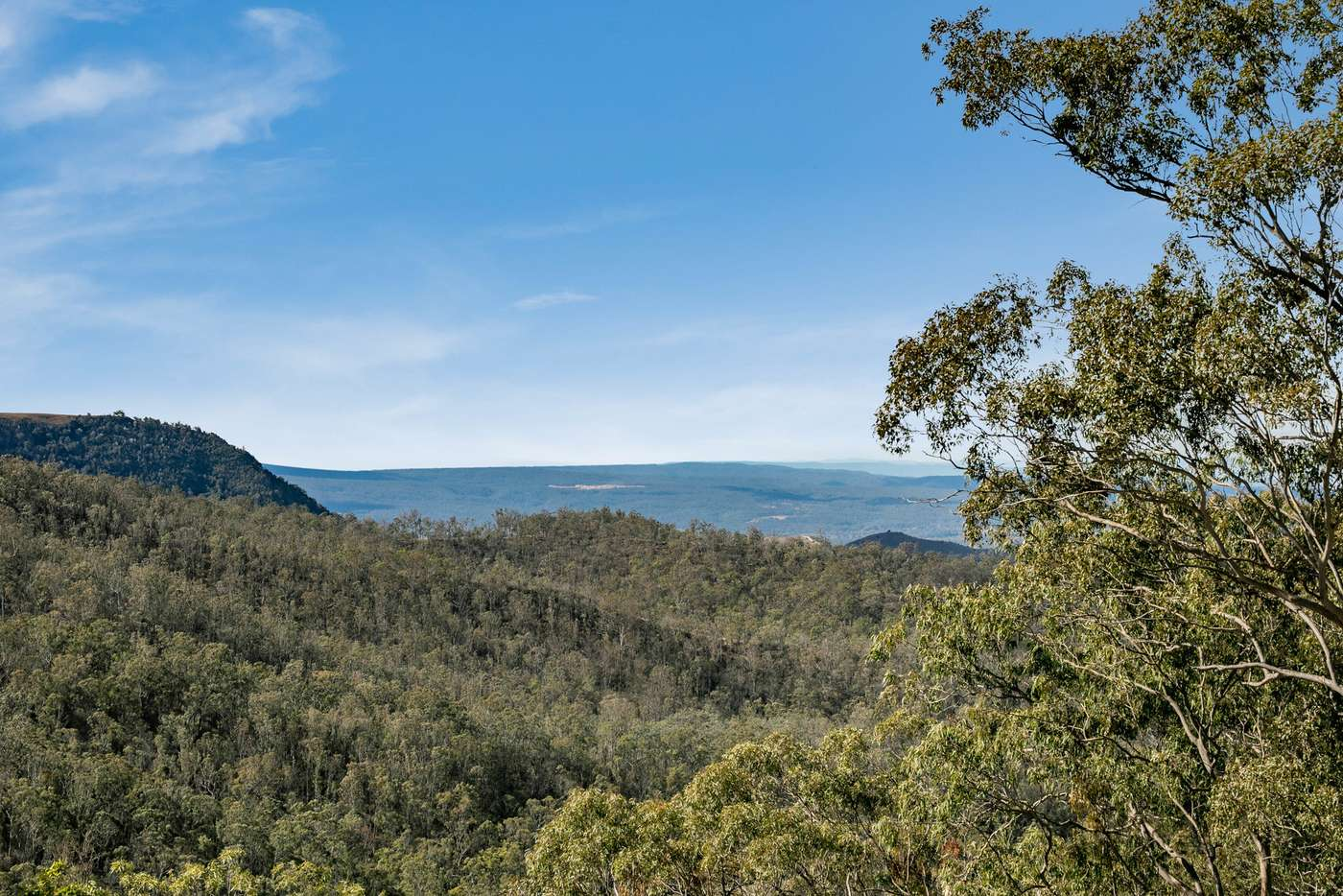 Main view of Homely residentialLand listing, 114-116 Flagstone Creek Road, Middle Ridge QLD 4350
