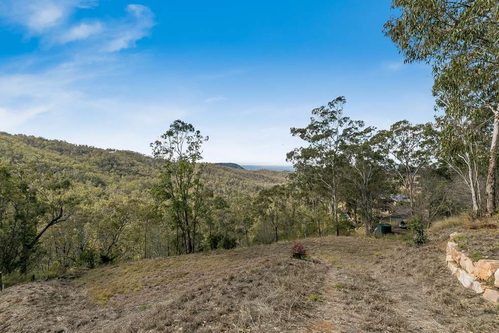 Second view of Homely residentialLand listing, 114-116 Flagstone Creek Road, Middle Ridge QLD 4350