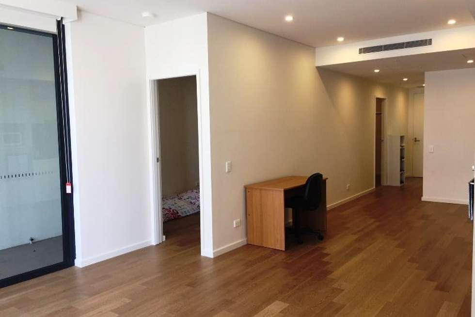 Third view of Homely apartment listing, 609C/1 Muller Lane, Mascot NSW 2020