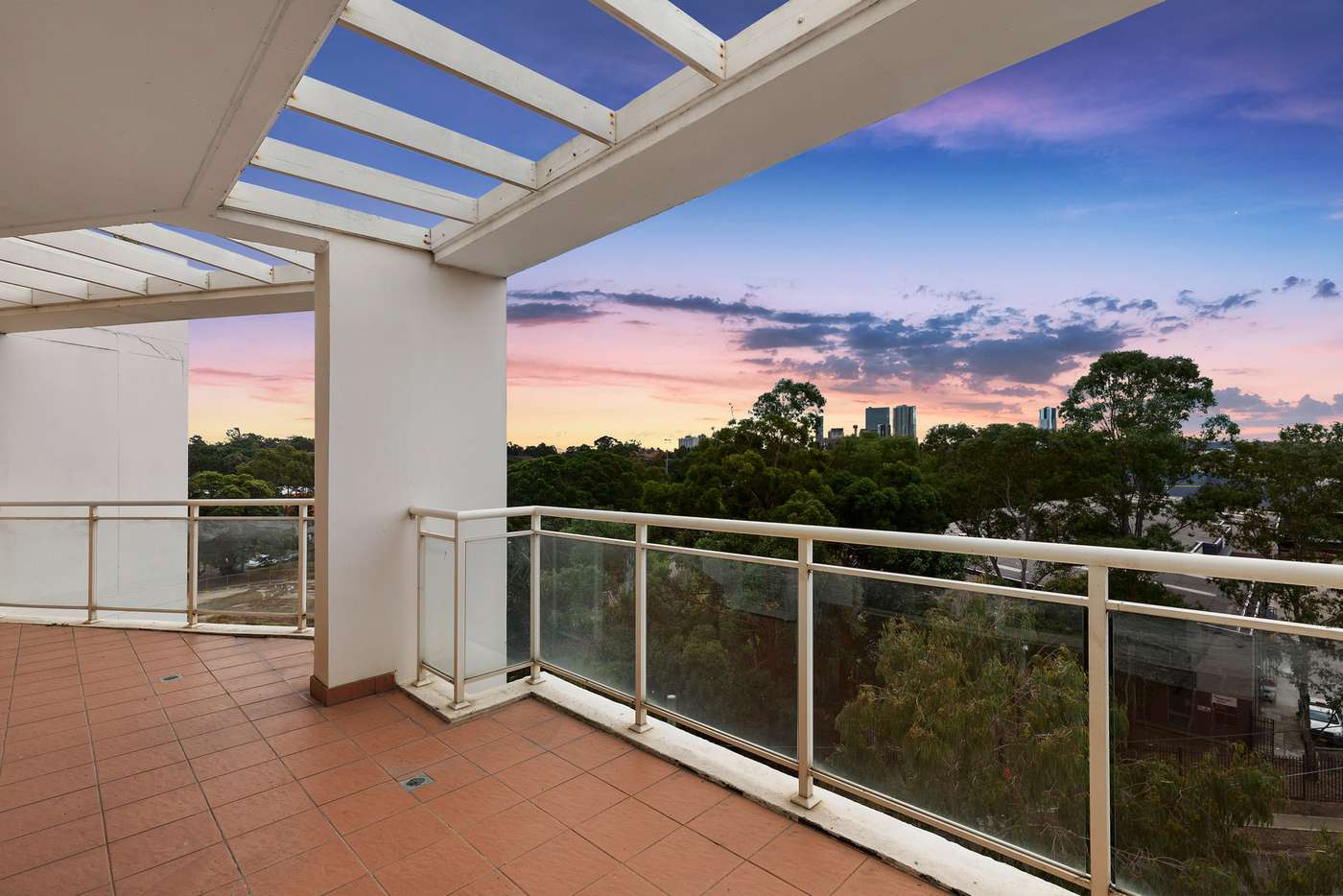 Main view of Homely apartment listing, 34/12-14 Benedict Court, Holroyd NSW 2142