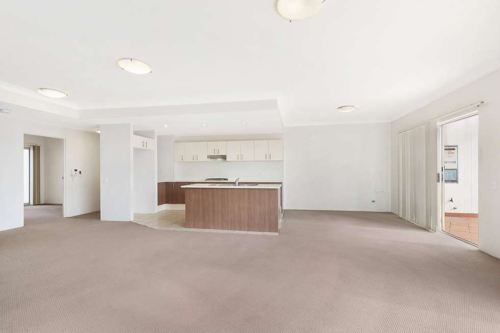 Fourth view of Homely apartment listing, 34/12-14 Benedict Court, Holroyd NSW 2142