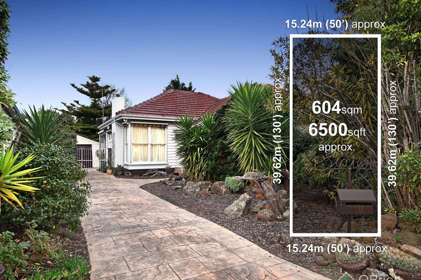 Main view of Homely house listing, 16 Dermot Street, Oakleigh South VIC 3167