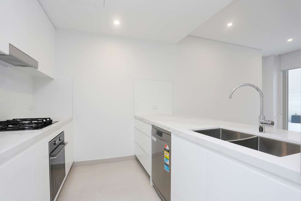 Second view of Homely apartment listing, 24-26 Robilliard Street, Mays Hill NSW 2145