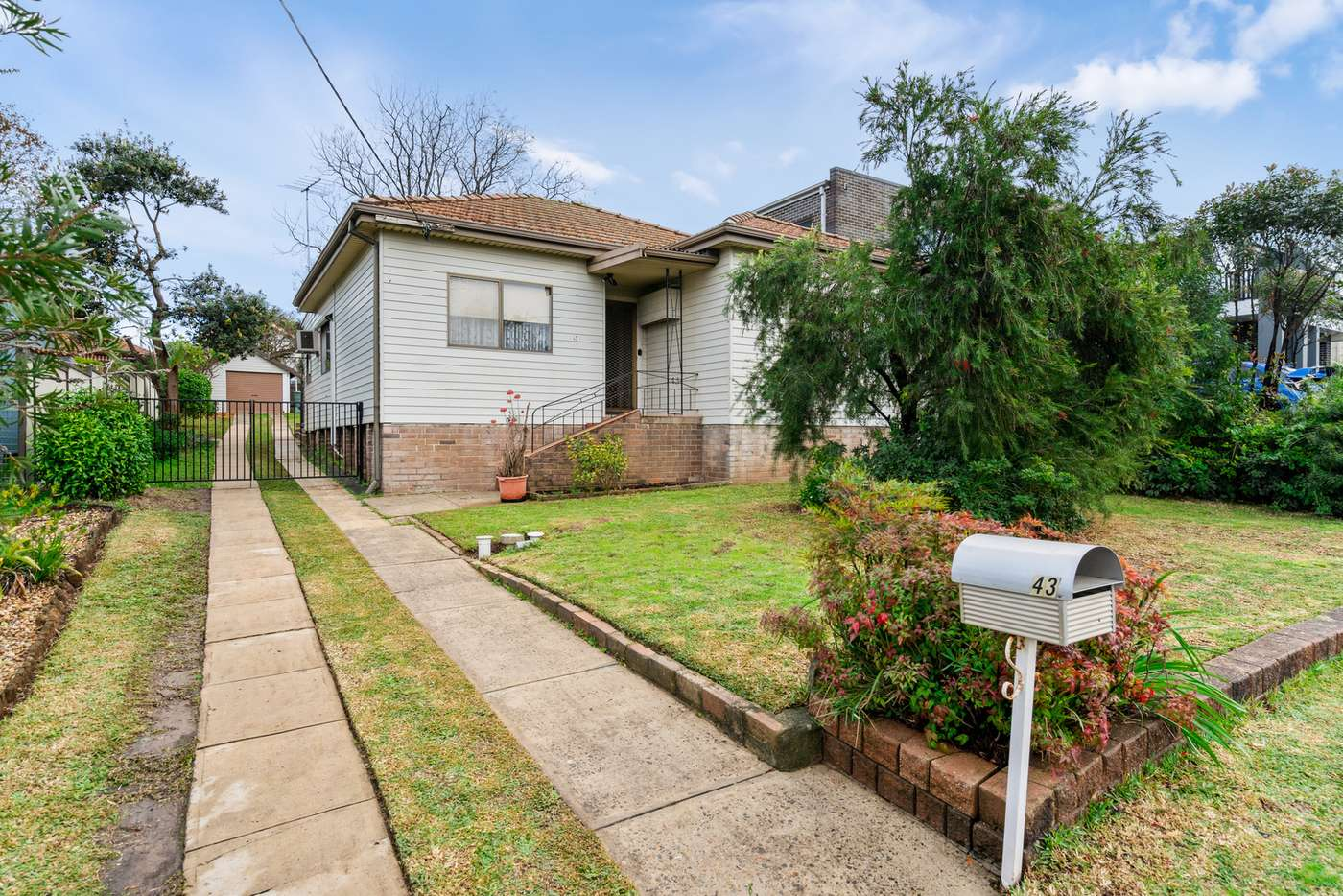 Main view of Homely house listing, 43 William Street, Holroyd NSW 2142