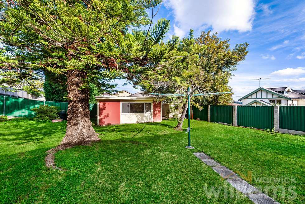 Second view of Homely house listing, 4 Werona Avenue, Abbotsford NSW 2046