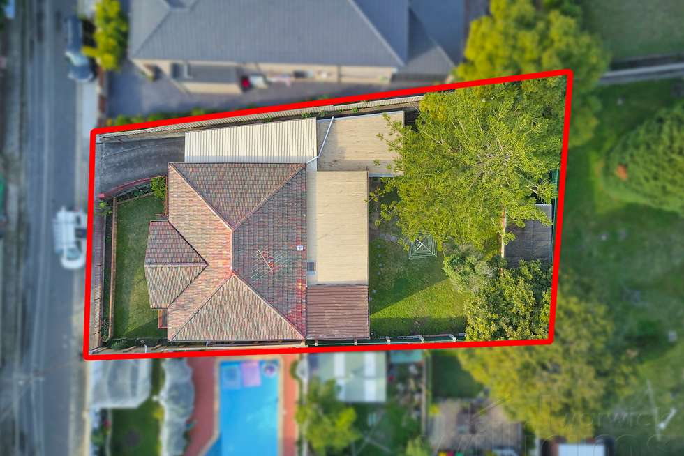 Third view of Homely house listing, 4 Werona Avenue, Abbotsford NSW 2046
