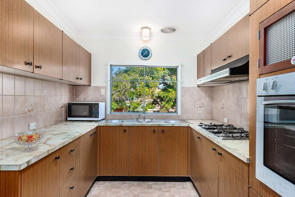 Fourth view of Homely house listing, 4 Werona Avenue, Abbotsford NSW 2046