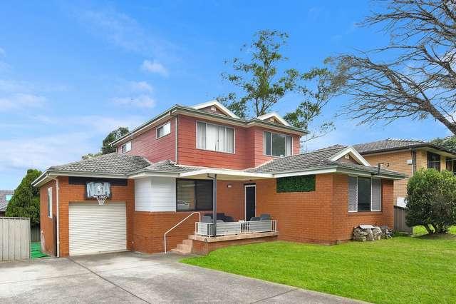 145 Johnston Road, Bass Hill NSW 2197