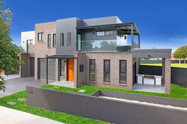 34 Lowana Avenue, Merrylands NSW 2160