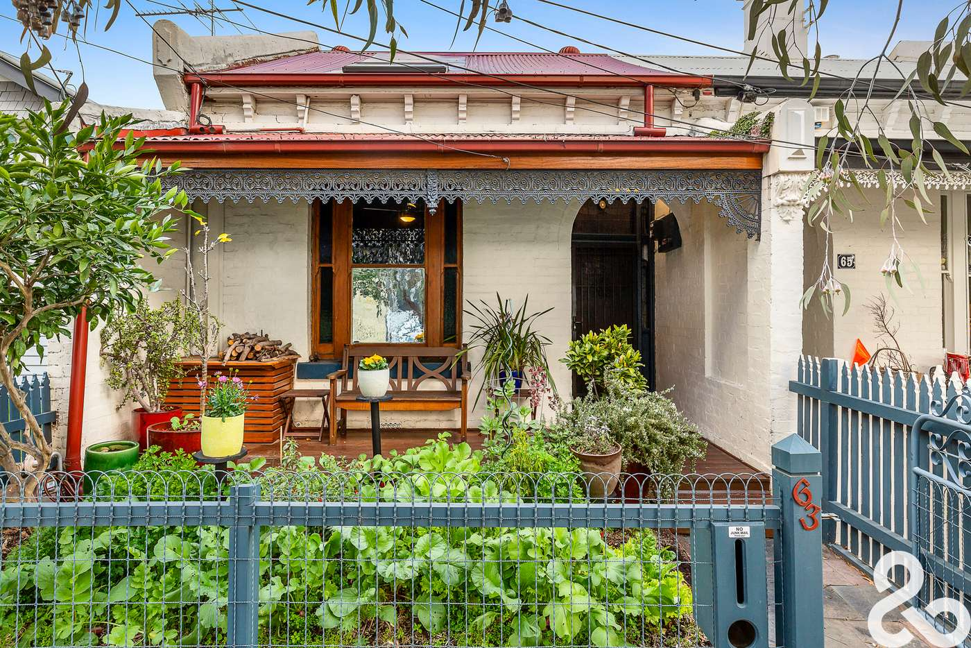 Main view of Homely house listing, 63 Gladstone Avenue, Northcote VIC 3070