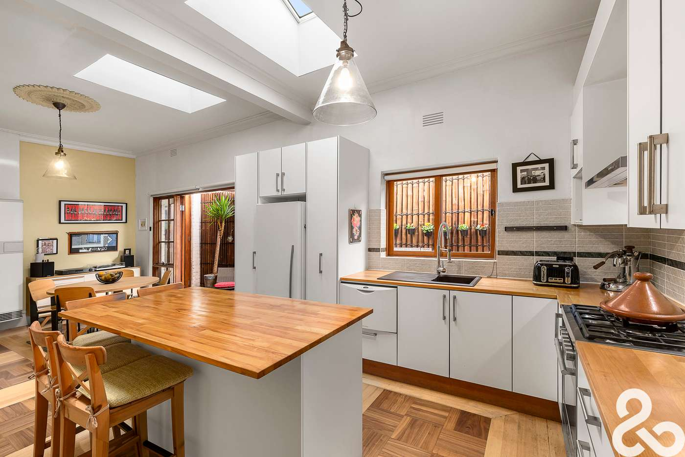 Fifth view of Homely house listing, 63 Gladstone Avenue, Northcote VIC 3070