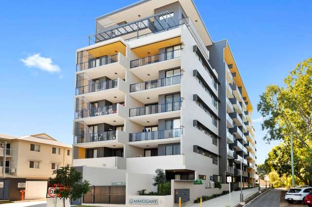 502/56 Tryon Street, Upper Mount Gravatt QLD 4122