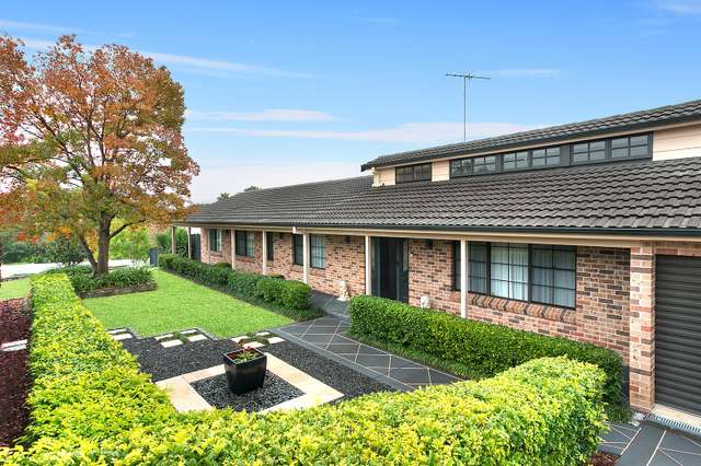 70 Old Castle Hill Road, Castle Hill NSW 2154
