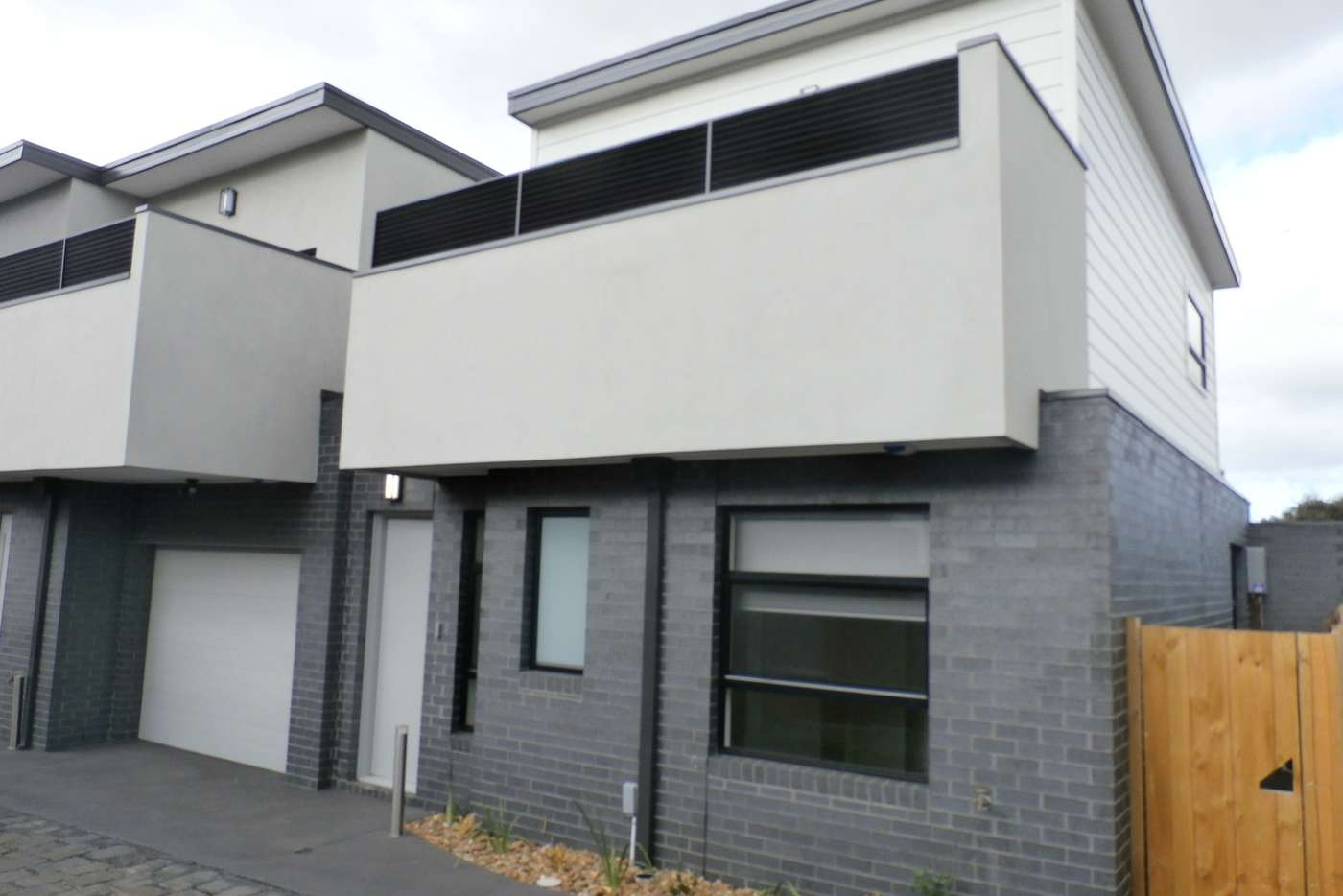 Main view of Homely townhouse listing, 4/2 Cooper Street, Brunswick West VIC 3055