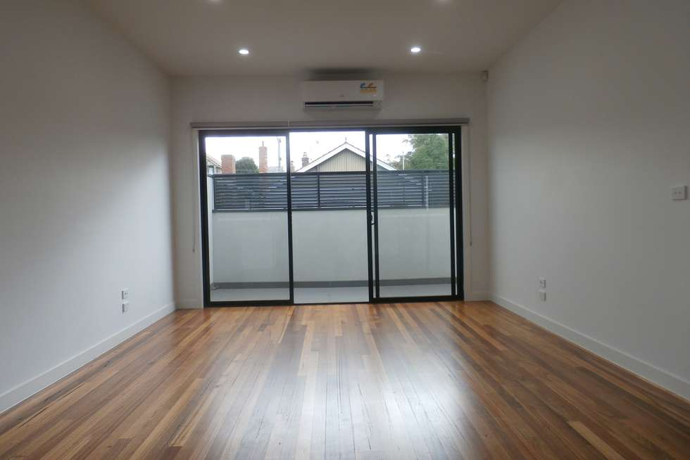 Second view of Homely townhouse listing, 4/2 Cooper Street, Brunswick West VIC 3055