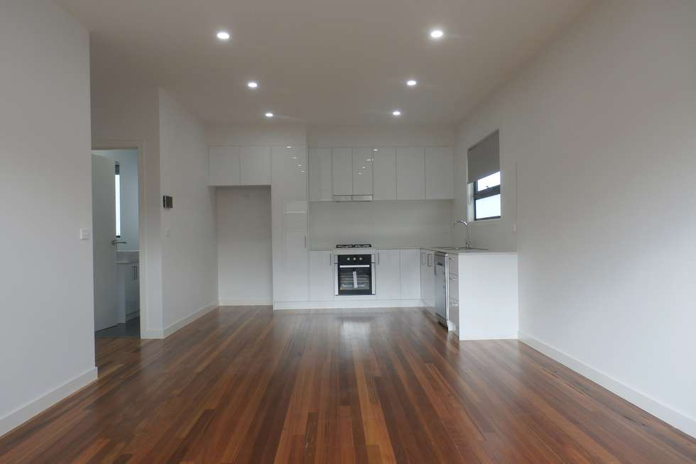 Third view of Homely townhouse listing, 4/2 Cooper Street, Brunswick West VIC 3055