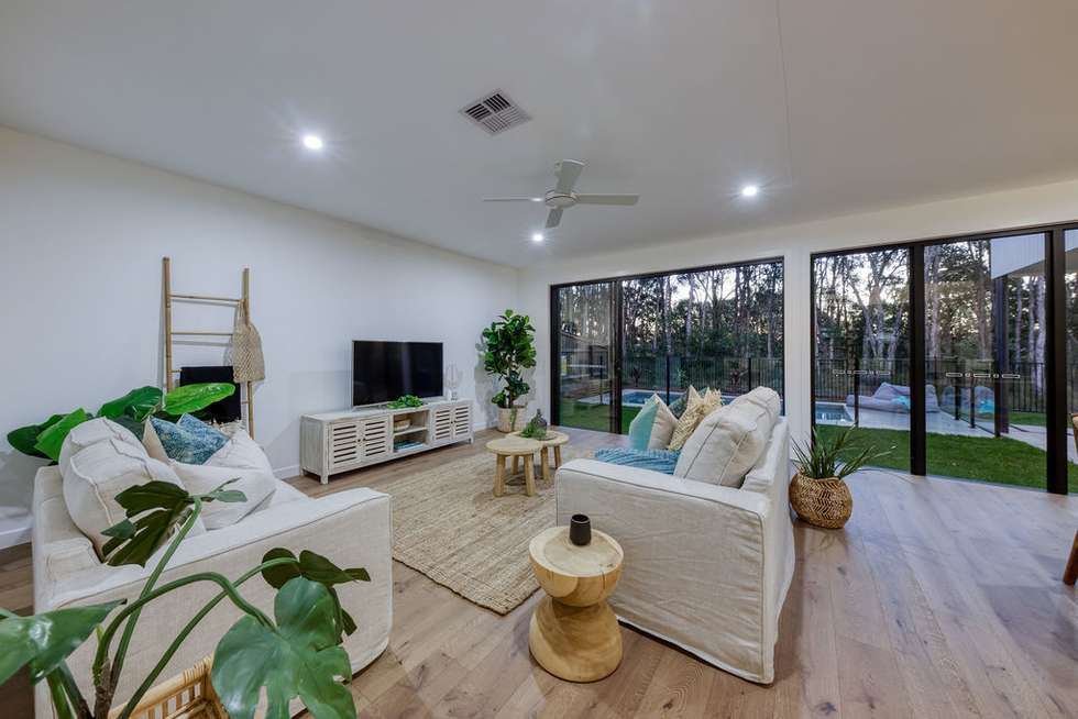 Fourth view of Homely house listing, 158 Balgownie Drive, Peregian Springs QLD 4573