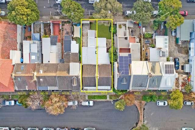9 & 11 Mackenzie Street, Bondi Junction NSW 2022