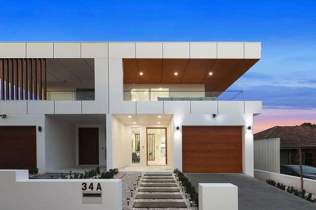 34a Bruce Street, Kogarah Bay NSW 2217