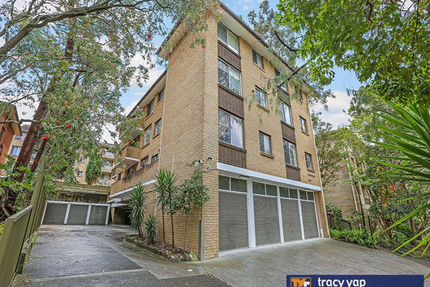 Main view of Homely unit listing, 3/7 Cottonwood Crescent, Macquarie Park NSW 2113