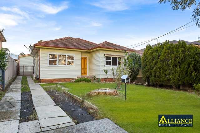87 Ardath Avenue, Panania NSW 2213