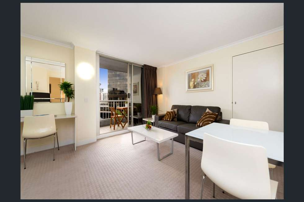 Fifth view of Homely unit listing, 1002/160 Roma Street, Brisbane City QLD 4000