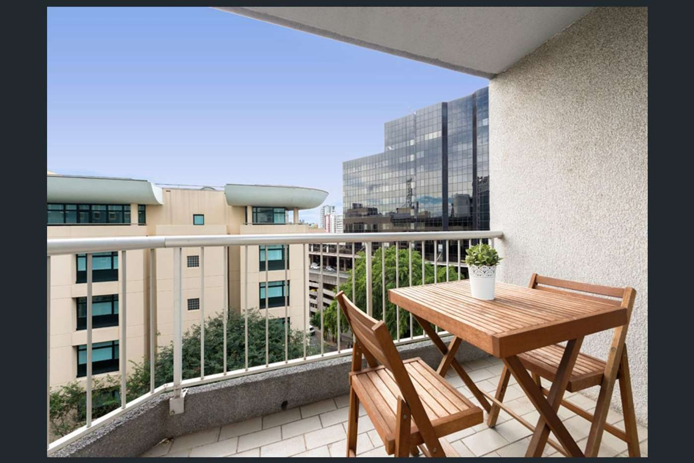 Seventh view of Homely unit listing, 1002/160 Roma Street, Brisbane City QLD 4000
