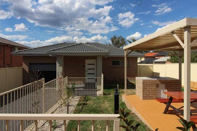 11/144 Hamrun Circuit, Rooty Hill NSW 2766