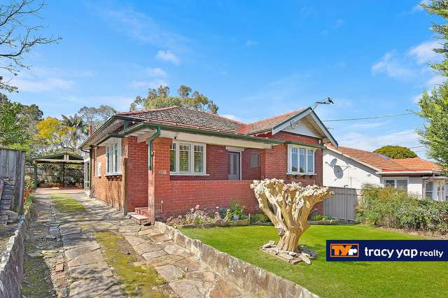 419 Penshurst Street, Roseville NSW 2069