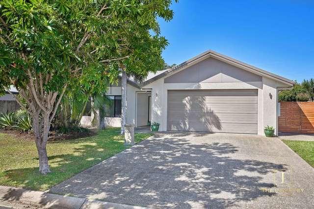 3 Galena Chase, Trinity Park QLD 4879