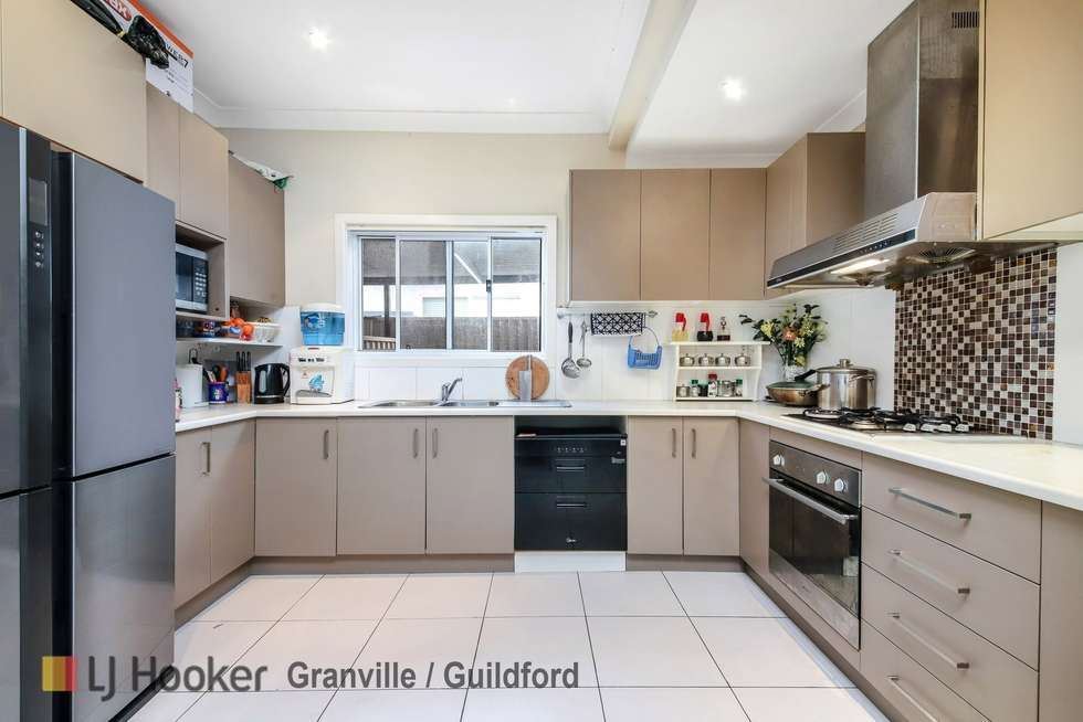 Second view of Homely house listing, 20 Namur Street, Granville NSW 2142
