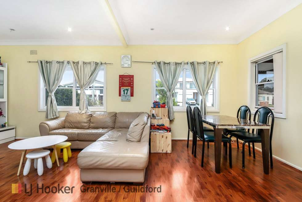 Third view of Homely house listing, 20 Namur Street, Granville NSW 2142