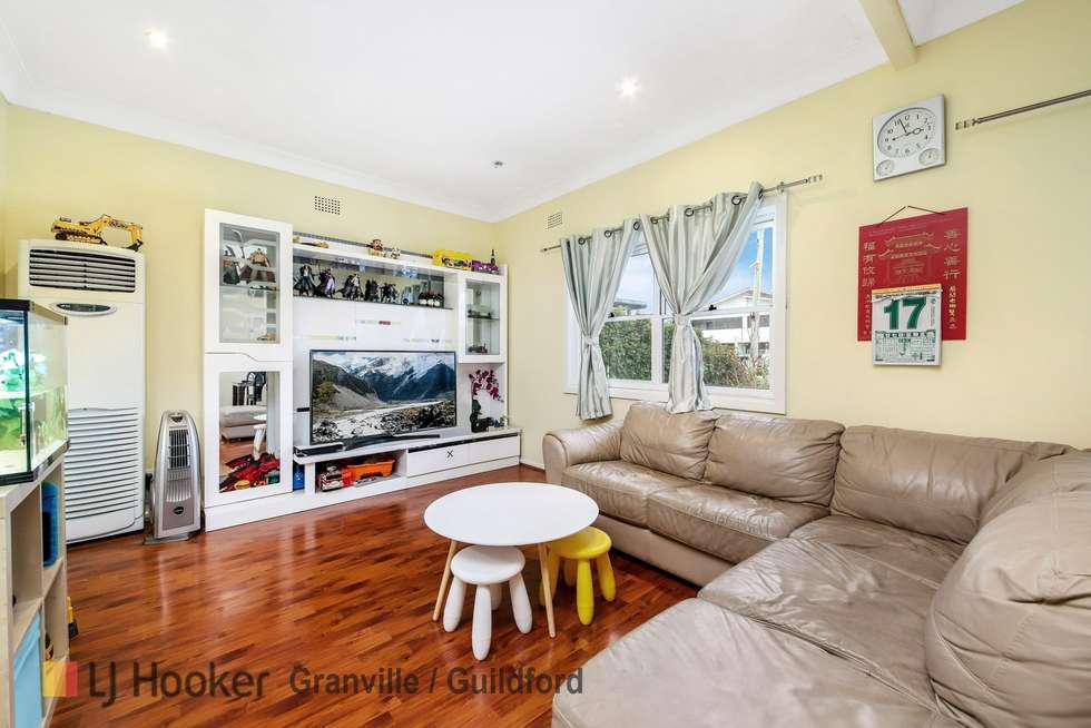 Fourth view of Homely house listing, 20 Namur Street, Granville NSW 2142