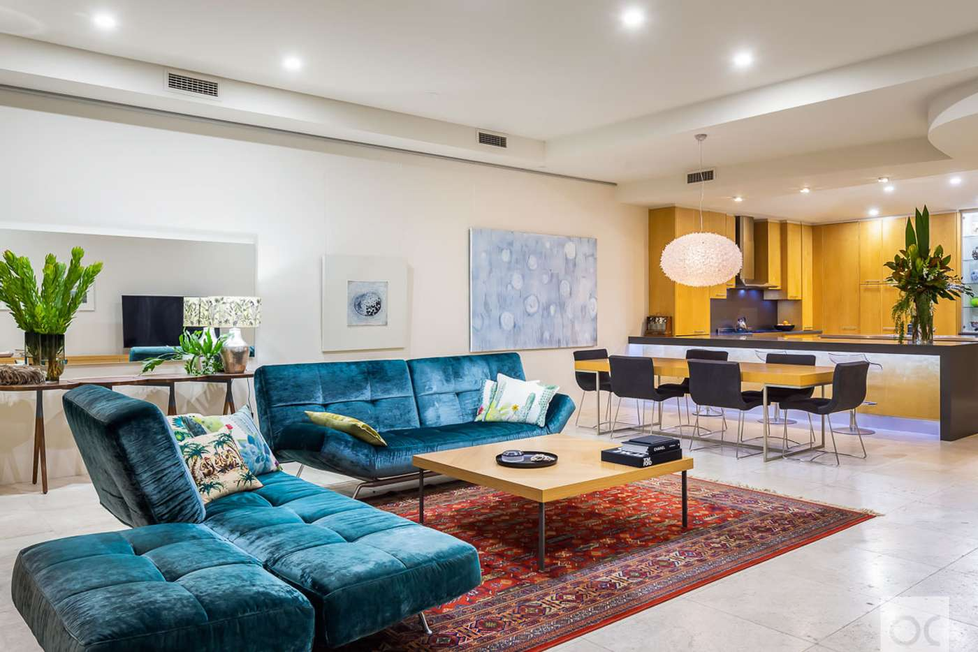 Sixth view of Homely house listing, 365 Angas Street, Adelaide SA 5000